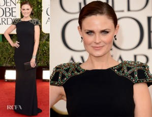 GG emily deschanel