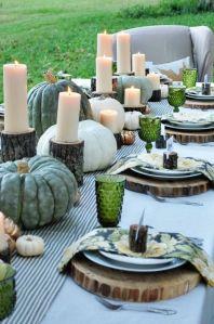 tgiving pumpkins